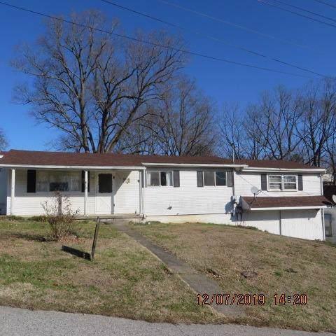 204 W 3rd Street, Millersburg, KY 40348 (MLS #1927746) :: Nick Ratliff Realty Team