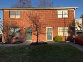 2879 Gribbins Drive, Lexington, KY 40517 (MLS #1927861) :: Nick Ratliff Realty Team