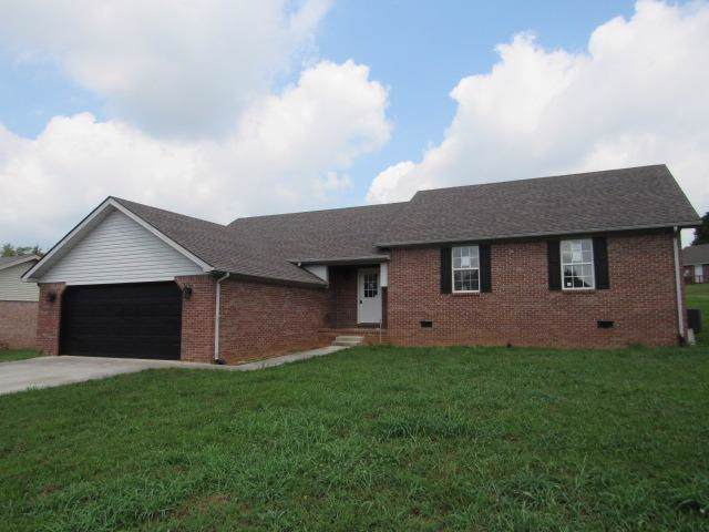1350 Old Patterson Branch Road, Somerset, KY 42503 (MLS #1927899) :: The Lane Team