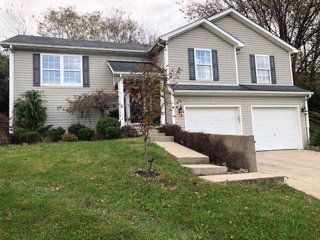 209 Custer Court, Winchester, KY 40391 (MLS #1927919) :: The Lane Team