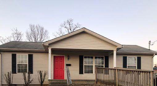 219 Mitchell Street, Mt Sterling, KY 40353 (MLS #1927971) :: Nick Ratliff Realty Team