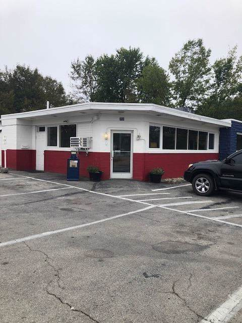 701 W Broadway Street, Lawrenceburg, KY 40342 (MLS #20000506) :: Nick Ratliff Realty Team