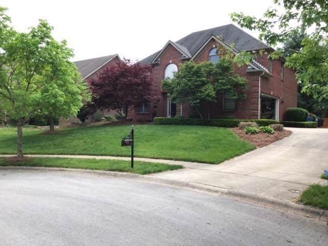 1205 Birmingham Lane, Lexington, KY 40513 (MLS #20000551) :: Shelley Paterson Homes | Keller Williams Bluegrass