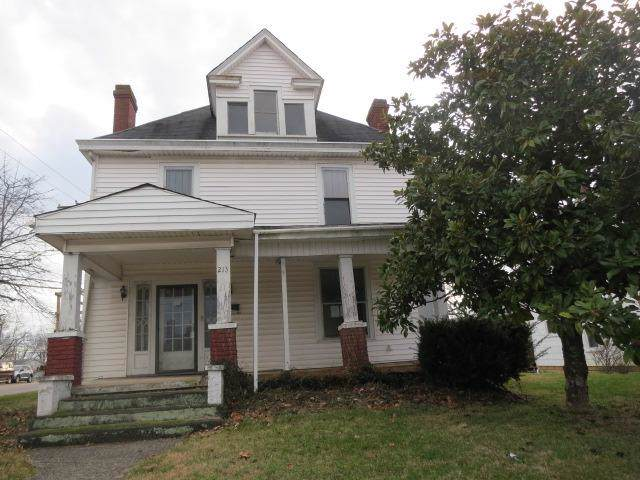 213 French Avenue, Winchester, KY 40391 (MLS #20000669) :: Nick Ratliff Realty Team