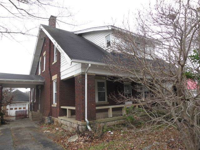 144 E Broadway, Winchester, KY 40391 (MLS #20000780) :: Nick Ratliff Realty Team