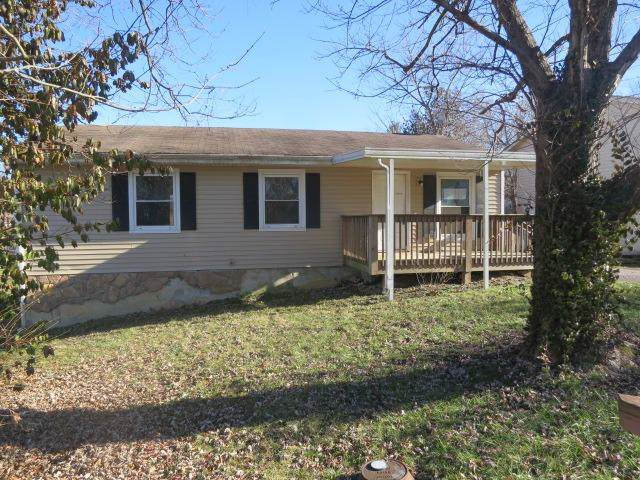 45 Rowland Avenue, Winchester, KY 40391 (MLS #20000782) :: Nick Ratliff Realty Team