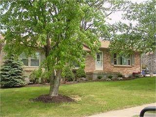 105 Oakwood Drive, Nicholasville, KY 40356 (MLS #20001073) :: Nick Ratliff Realty Team