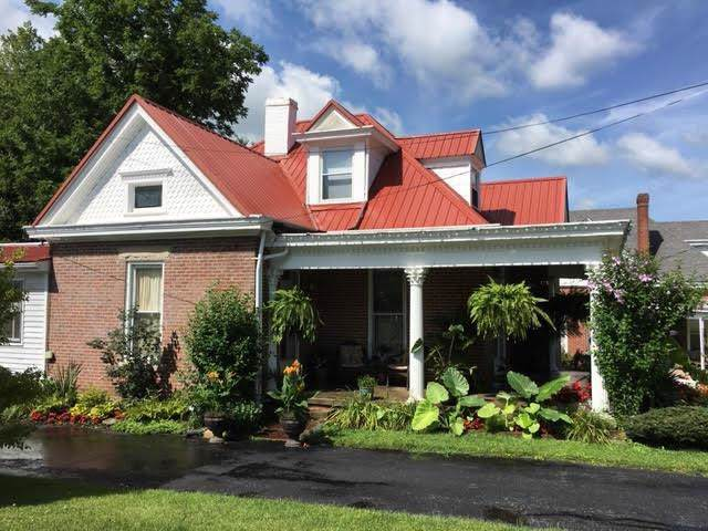 236 W High St, Mt Sterling, KY 40353 (MLS #20001159) :: Nick Ratliff Realty Team