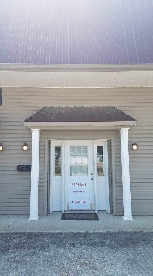 420 East Main Street, Mt Sterling, KY 40353 (MLS #20001192) :: Nick Ratliff Realty Team