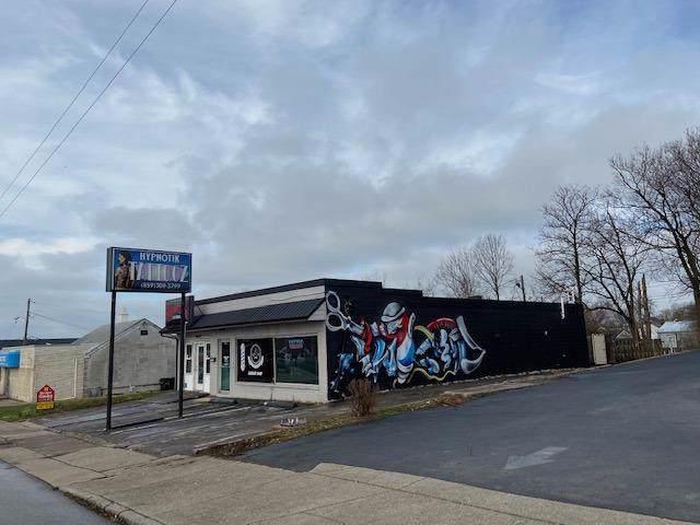 1005 Winchester Road, Lexington, KY 40505 (MLS #20001443) :: Shelley Paterson Homes | Keller Williams Bluegrass