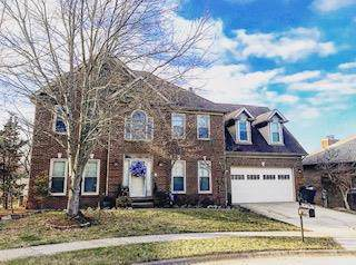 2604 Fireside Circle, Lexington, KY 40513 (MLS #20001581) :: Nick Ratliff Realty Team