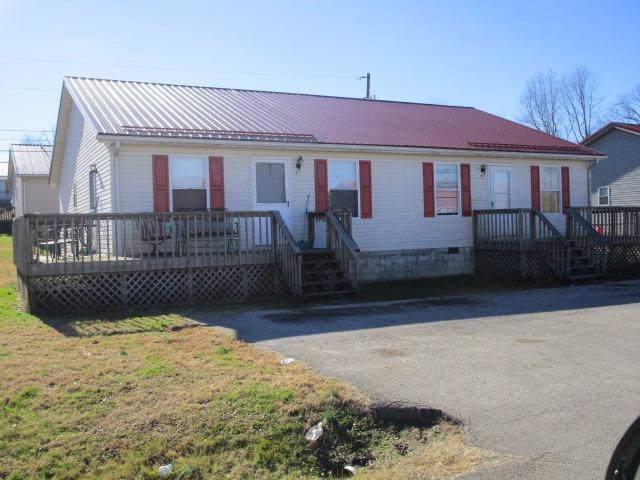 25 Magnolia Drive, Stanton, KY 40380 (MLS #20001626) :: Nick Ratliff Realty Team