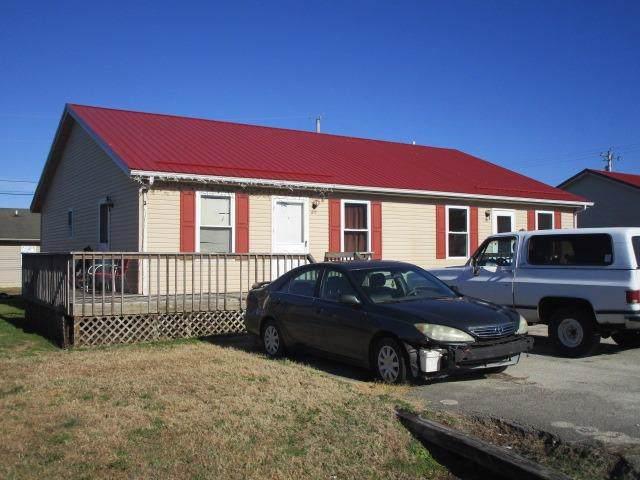 26 Magnolia Drive, Stanton, KY 40380 (MLS #20001631) :: Nick Ratliff Realty Team