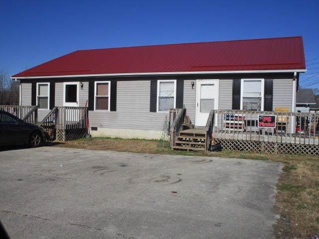 41 Magnolia Drive, Stanton, KY 40380 (MLS #20001632) :: Nick Ratliff Realty Team