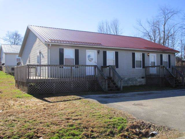 55 Magnolia Drive, Stanton, KY 40380 (MLS #20001634) :: Nick Ratliff Realty Team