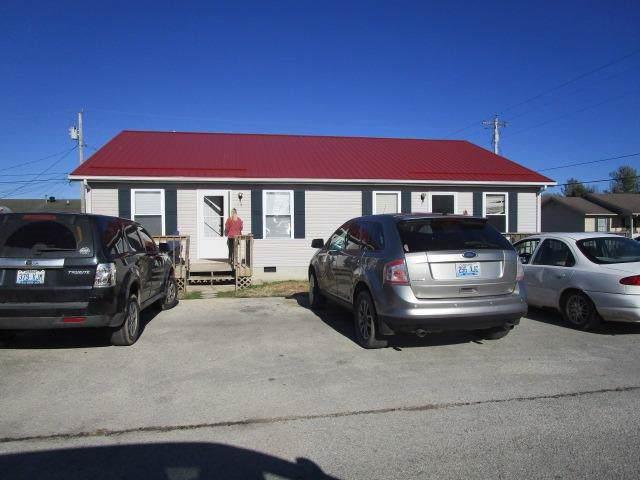 56 Magnolia Drive, Stanton, KY 40380 (MLS #20001635) :: Nick Ratliff Realty Team