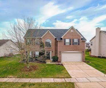 93 Hanover Drive, Versailles, KY 40383 (MLS #20001857) :: Shelley Paterson Homes | Keller Williams Bluegrass