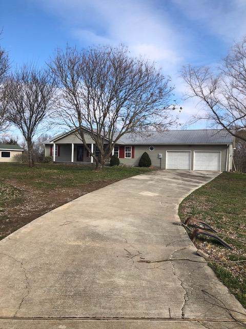 580 Rogers Rd, Mt Vernon, KY 40456 (MLS #20002249) :: Nick Ratliff Realty Team