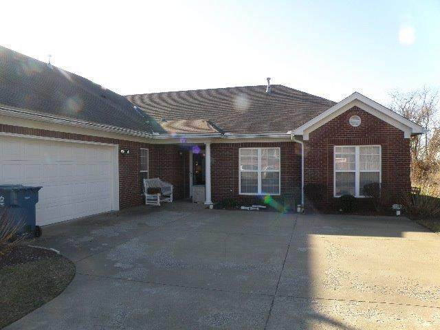 178 Clubhouse Drive, Shelbyville, KY 40065 (MLS #20002825) :: Nick Ratliff Realty Team