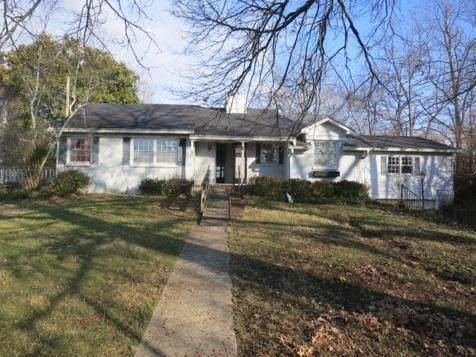329 Belmont Avenue, Winchester, KY 40391 (MLS #20002894) :: Nick Ratliff Realty Team
