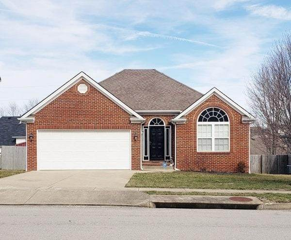 1165 Orchard Drive, Nicholasville, KY 40356 (MLS #20003241) :: Nick Ratliff Realty Team
