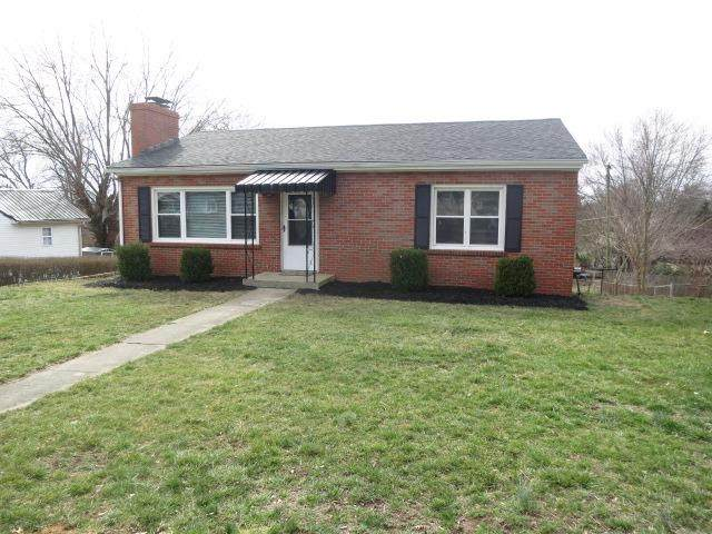 108 Fitch Avenue, Winchester, KY 40391 (MLS #20003669) :: Nick Ratliff Realty Team