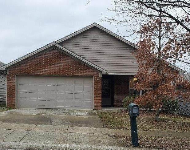 2660 Michelle Park Drive, Lexington, KY 40511 (MLS #20003947) :: Better Homes and Garden Cypress