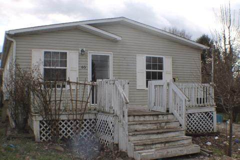 65 Tevis Street, Mt Vernon, KY 40456 (MLS #20004351) :: Nick Ratliff Realty Team