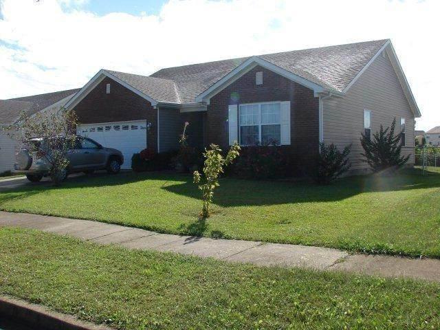 513 Walnut Creek Drive, Berea, KY 40403 (MLS #20004422) :: Nick Ratliff Realty Team