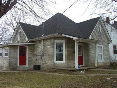 633 Military Street, Georgetown, KY 40324 (MLS #20005173) :: Nick Ratliff Realty Team
