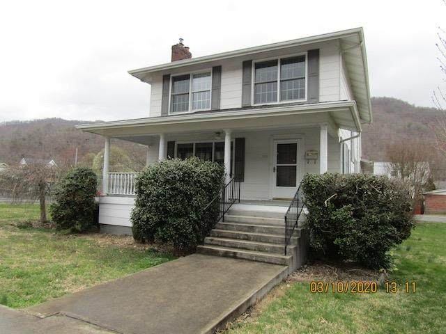 511 W Kentucky Avenue, Pineville, KY 40977 (MLS #20005191) :: Nick Ratliff Realty Team