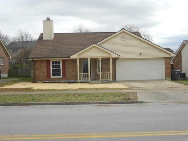 3420 Kenesaw Drive, Lexington, KY 40515 (MLS #20005344) :: Nick Ratliff Realty Team
