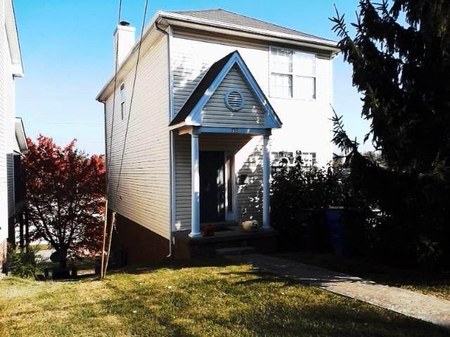 733 W High Street, Lexington, KY 40508 (MLS #20005536) :: Nick Ratliff Realty Team