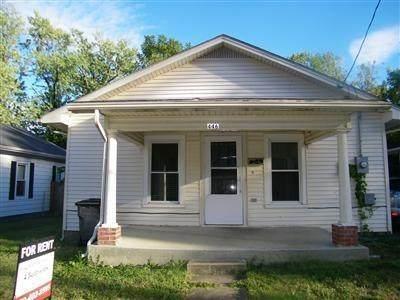 446 Oldham Avenue, Lexington, KY 40502 (MLS #20005660) :: Nick Ratliff Realty Team