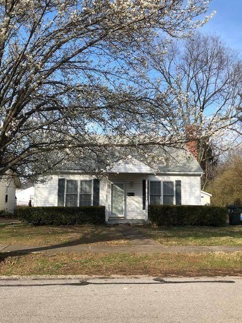 621 Sheridan Drive, Lexington, KY 40503 (MLS #20005914) :: Nick Ratliff Realty Team