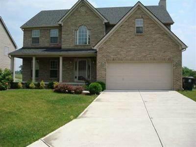 4460 Turtle Creek Way, Lexington, KY 40509 (MLS #20006019) :: Nick Ratliff Realty Team