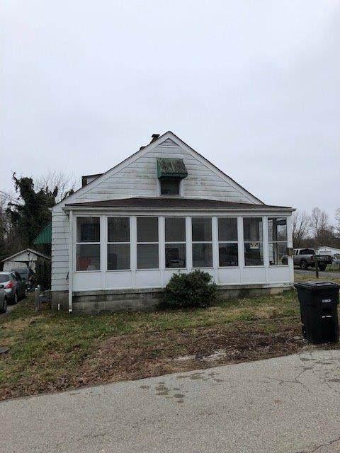 847 Columbia Avenue, Frankfort, KY 40601 (MLS #20006121) :: Nick Ratliff Realty Team
