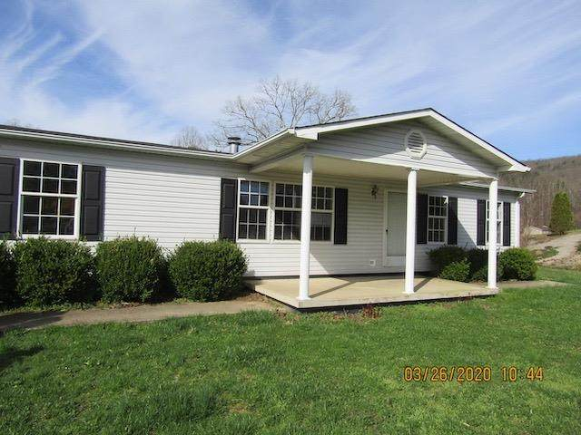 317 Pine Mountain Estates, Pineville, KY 40977 (MLS #20006343) :: Nick Ratliff Realty Team
