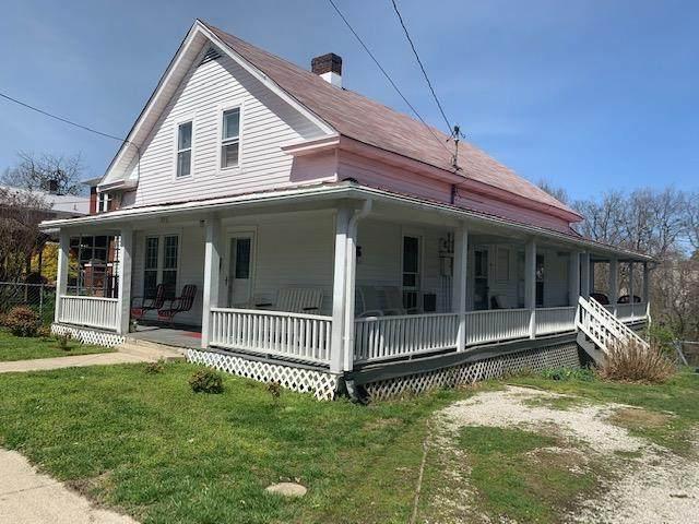 109 Pearl Street, Berea, KY 40403 (MLS #20006401) :: Nick Ratliff Realty Team