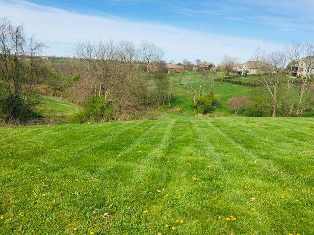 142 Elliott Ford Road, Richmond, KY 40475 (MLS #20006563) :: The Lane Team