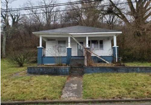 370 E Fourth Street, Maysville, KY 41056 (MLS #20006578) :: Nick Ratliff Realty Team