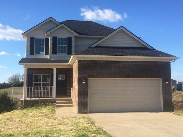 980 Cobble Drive, Richmond, KY 40475 (MLS #20007187) :: Nick Ratliff Realty Team
