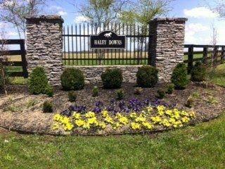 4700 Haley Downs Lane #7, Lexington, KY 40516 (MLS #20008743) :: Nick Ratliff Realty Team