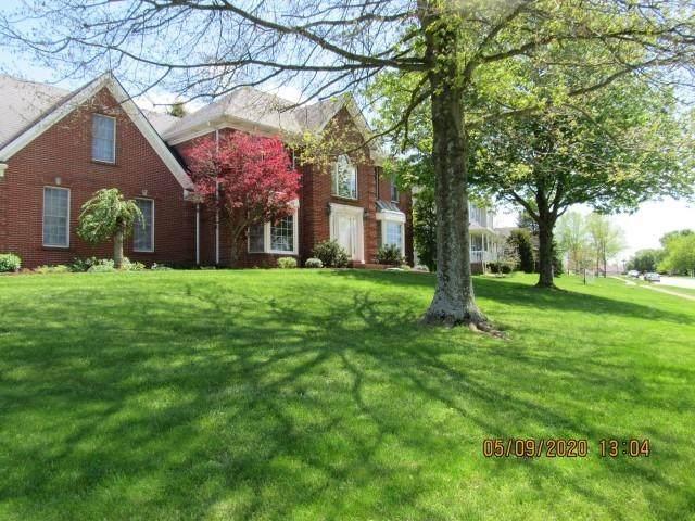100 Keelridge Drive, Georgetown, KY 40324 (MLS #20009221) :: Shelley Paterson Homes   Keller Williams Bluegrass