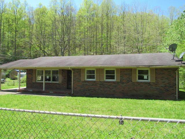 143 House Branch Road, Manchester, KY 40962 (MLS #20009592) :: Nick Ratliff Realty Team