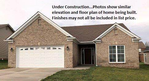 113 Cass Drive, Georgetown, KY 40324 (MLS #20009866) :: Shelley Paterson Homes | Keller Williams Bluegrass