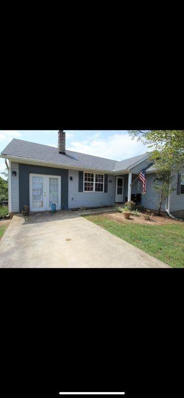 469 Sycamore Trail, Somerset, KY 42501 (MLS #20010109) :: Nick Ratliff Realty Team