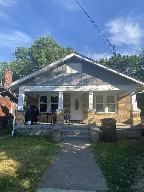 430 Kentucky Court, Lexington, KY 40502 (MLS #20011063) :: Shelley Paterson Homes | Keller Williams Bluegrass