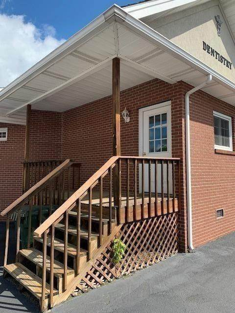 212 N 4th Street, Williamsburg, KY 40769 (MLS #20012086) :: Better Homes and Garden Cypress