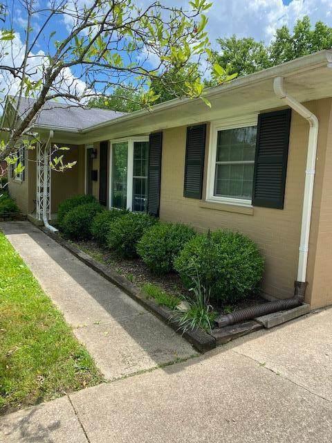 870 Aster Road, Lexington, KY 40504 (MLS #20012095) :: Shelley Paterson Homes | Keller Williams Bluegrass